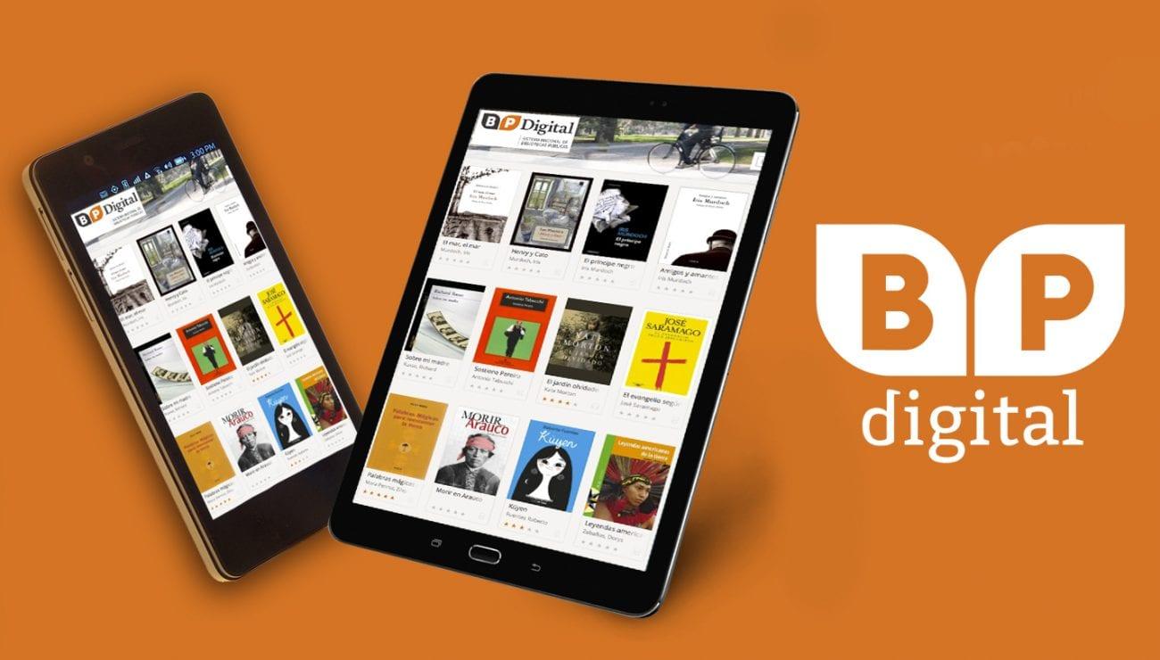 Biblioteca Pública Digital llega a los 200 mil usuarios - Culturizarte