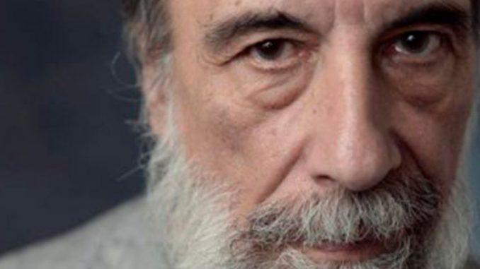 Columna de opinión: Raúl Zurita trae regocijo al mundo de las letras con su Premio Reina Sofía - Culturizarte